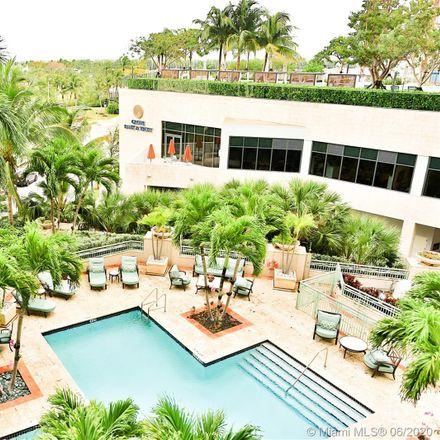 Rent this 1 bed condo on 3400 Southwest 27th Avenue in Miami, FL 33133