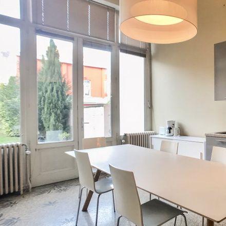 Rent this 2 bed apartment on Rue de Spa - Spastraat 24 in 1000 Ville de Bruxelles - Stad Brussel, Belgium