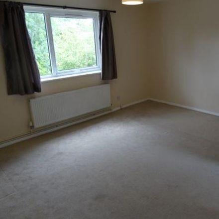 Rent this 1 bed apartment on Gilligan Close in Horsham RH12 1UA, United Kingdom
