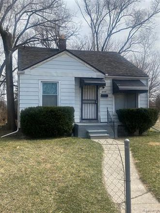 Rent this 2 bed house on 8060 Mansfield Street in Detroit, MI 48228