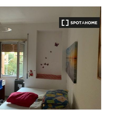 Rent this 4 bed apartment on Quartiere XX Ardeatino in Piazza Lante, 00014 Rome RM
