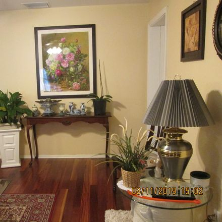 Rent this 2 bed house on Aloma in FL, US