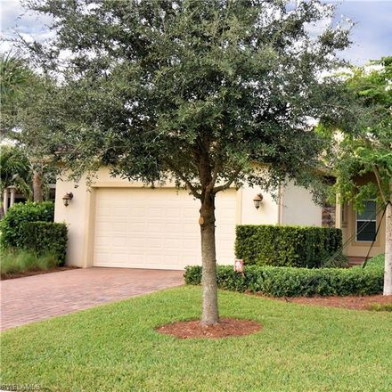 Rent this 3 bed house on Whitehaven Ln in Naples, FL