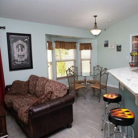 Rent this 3 bed house on 4735 Kings Highway in Delespine, FL 32927