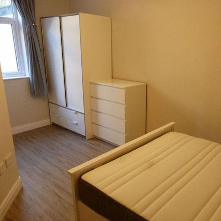 Rent this 2 bed apartment on Topaz Street in Cardiff CF, United Kingdom