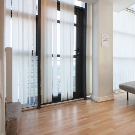 Rent this 2 bed apartment on Naíonra an tSeachtar Laoch in Ballymun Road, Ballymun D ED