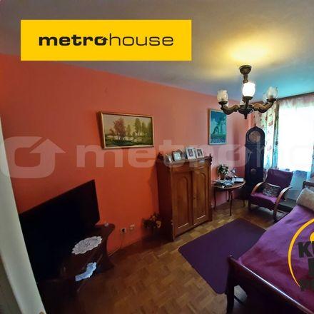 Rent this 3 bed apartment on Działkowa 33 in 05-804 Pruszków, Poland