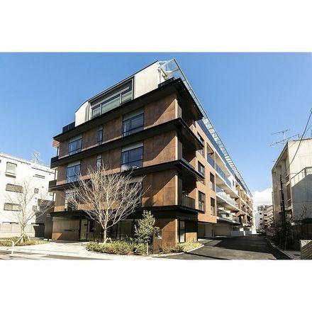 Rent this 1 bed apartment on Sugamo Kotobuki no Ie in Edobashi-dori, Toshima