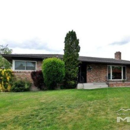 Rent this 4 bed house on 649 Edelweiss Street in Reno, NV 89502