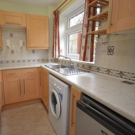 Rent this 3 bed house on 1 Gatcombe Drive in Stoke Gifford BS34 8NX, United Kingdom