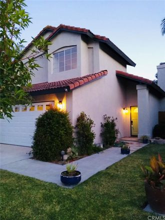 Rent this 3 bed house on 18 Vittoria Street in Laguna Niguel, CA 92677
