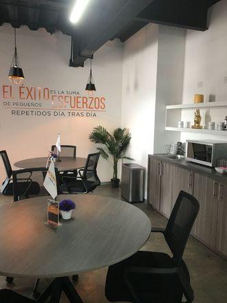 Rent this 0 bed apartment on Avenida Presidente Miguel Alemán Valdés in América, 22015 Tijuana