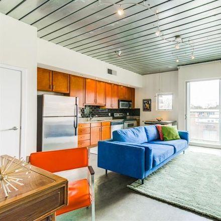 Rent this 1 bed condo on Gekko Sushi and Lounge in 620 Glen Iris Drive Northeast, Atlanta