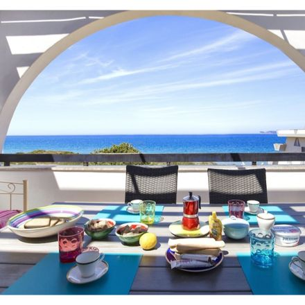 Rent this 4 bed apartment on Via Carbia in 5, 07041 Alghero SS