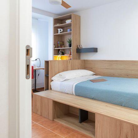 Rent this 7 bed room on Hotel Sorolla Centro in Carrer del Convent de Santa Clara, 46002 Valencia