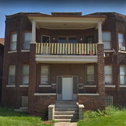 Rent this 0 bed apartment on 6326 Vinewood Street in Detroit, MI 48208
