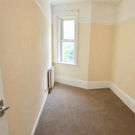 Rent this 2 bed apartment on Kings Road in St Leonards on Sea, London Road