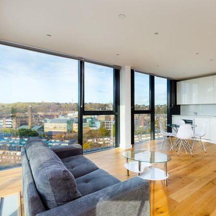 Rent this 1 bed apartment on Hill House in Holloway Road, London N19 5FG