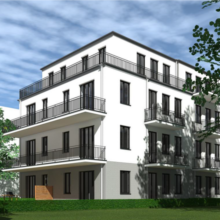 Rent this 2 bed apartment on Haydnstraße 4 a-e in 22761 Hamburg, Germany
