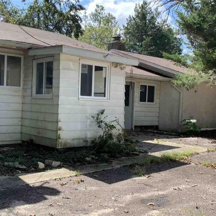 Rent this 3 bed house on Blueberry Rd in Hammonton, NJ