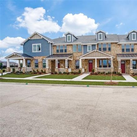 Rent this 3 bed townhouse on High Cotton Ln in Rockwall, TX