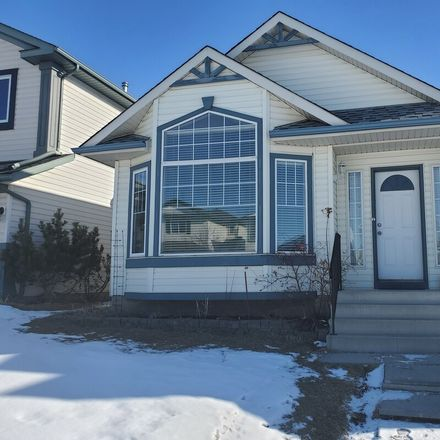 Rent this 1 bed house on Calgary in Taradale, AB