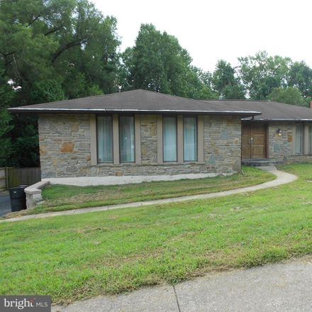Rent this 4 bed house on Springview Ct in Lutherville-Timonium, MD