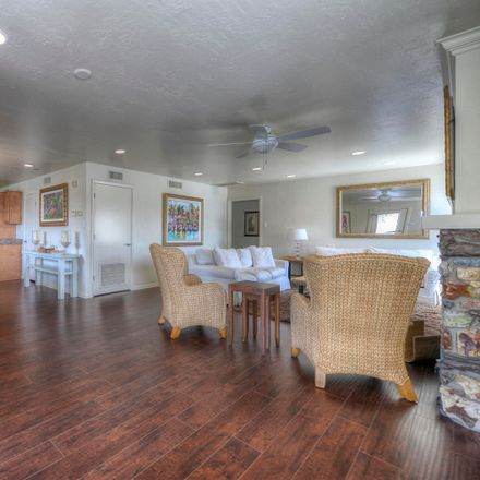 Rent this 3 bed apartment on 7116 East 1st Avenue in Scottsdale, AZ 85251