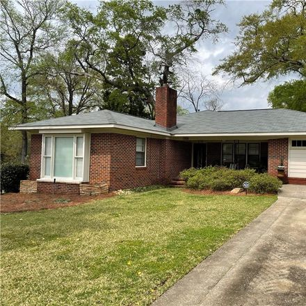 Rent this 4 bed house on 1306 32nd Street in Phenix City, AL 36867