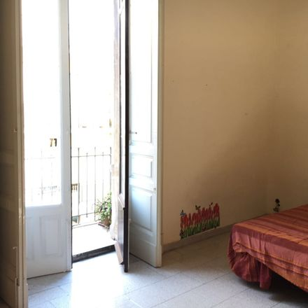 Rent this 5 bed room on Via Monserrato in 23, 95128 Catania CT