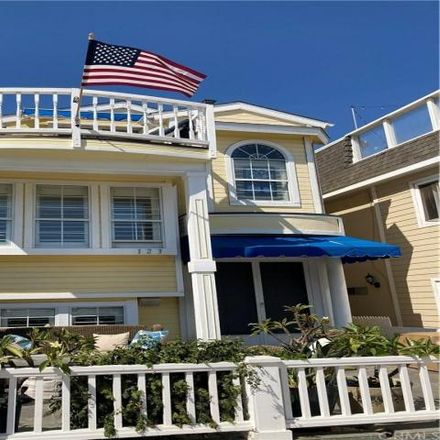 Rent this 6 bed house on 127 30th Street in Newport Beach, CA 92663