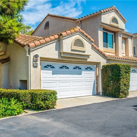 Rent this 2 bed condo on 76 Agostino in Irvine, CA 92614