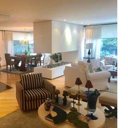 Rent this 3 bed apartment on Edificio La Merced in Carrera 5, Localidad Chapinero