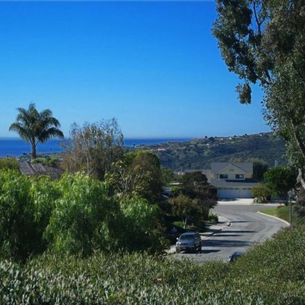 Rent this 1 bed house on Laguna Niguel in CA, US