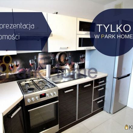 Rent this 4 bed apartment on Ludwika Zamenhofa 24 in 64-100 Leszno, Poland