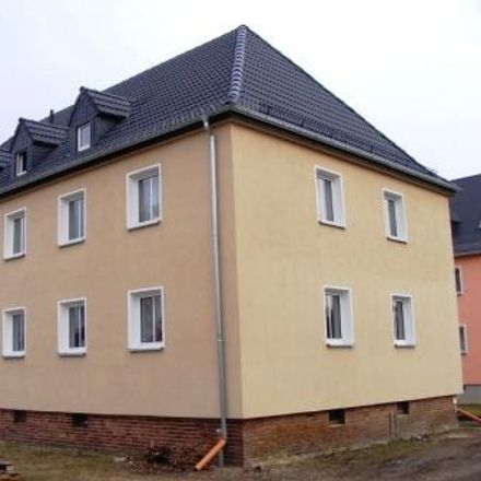 Rent this 3 bed apartment on Westfalenweg 8 in 08371 Glauchau, Germany