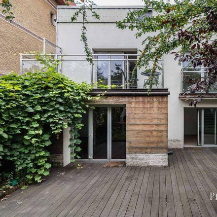 Rent this 4 bed house on Kącik 9 in 30-549 Krakow, Poland