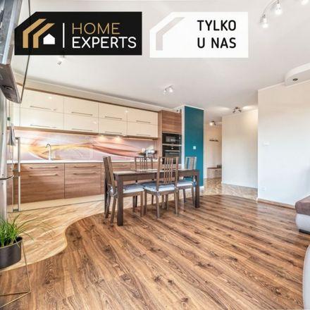 Rent this 3 bed apartment on Ignacego Domeyki 5 in 83-000 Pruszcz Gdański, Poland