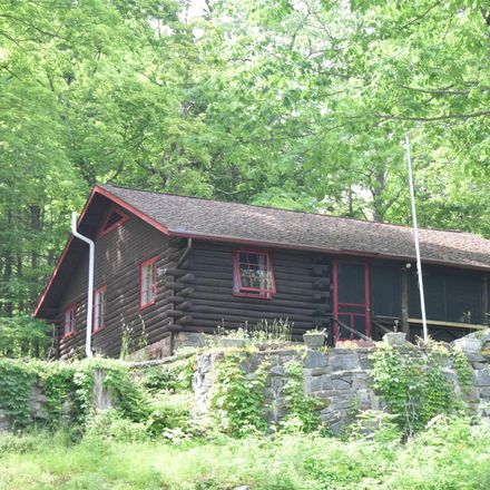 Rent this 2 bed house on Oak Ln in Lake George, NY