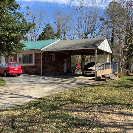 Rent this 3 bed house on Meadowburm Dr in Richmond, VA