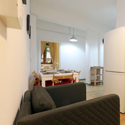 Rent this 6 bed room on Via dei Giornalisti in 00136 Rome Roma Capitale, Italy