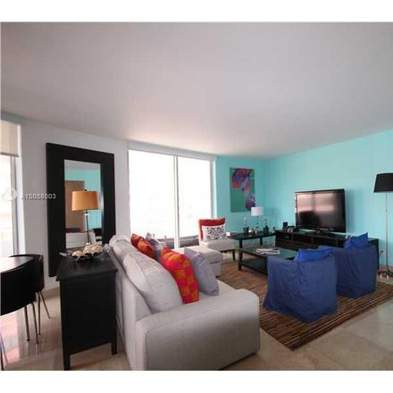 Rent this 2 bed condo on 5161 Collins Avenue in Miami Beach, FL 33140