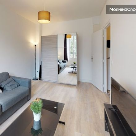 Rent this 0 bed room on 68 Rue de Rosny in 93100 Montreuil, France