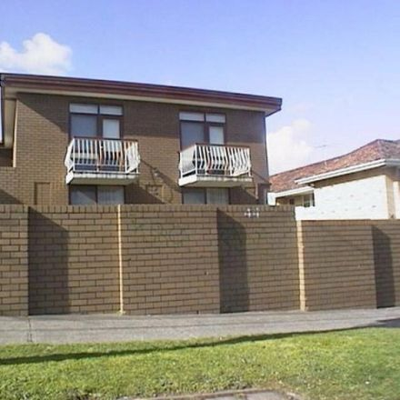 Rent this 2 bed apartment on 18/44 Princes Highway