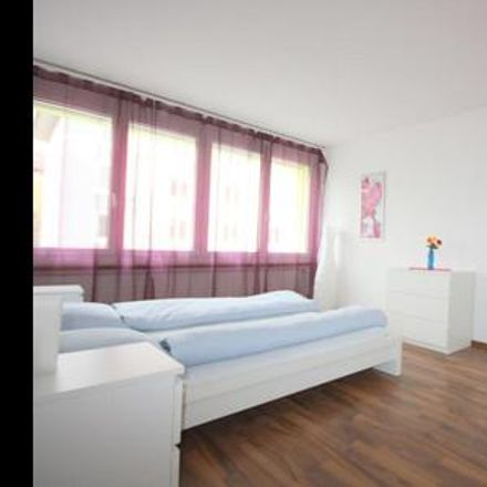 Rent this 2 bed apartment on Zurich in Oerlikon, ZURICH