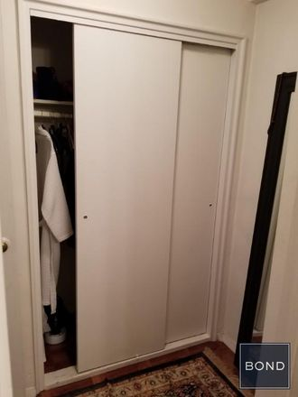 Rent this 0 bed apartment on Prestige Barber Shop in 160 East 55th Street, New York