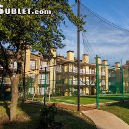 Rent this 1 bed apartment on 3330 Webb Chapel Extension in Dallas, TX 75220