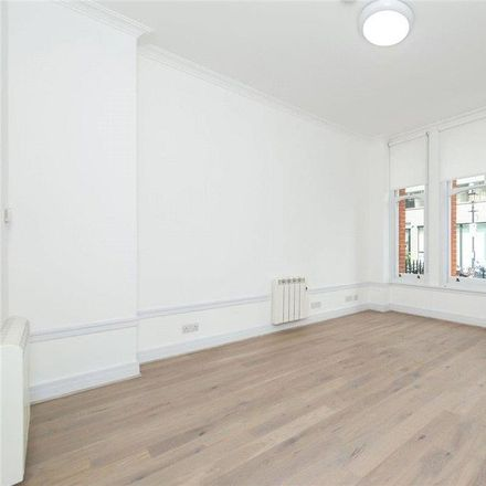 Rent this 1 bed apartment on Mali Court in 20 Paddington Street, London W1