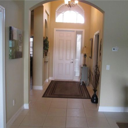 Rent this 3 bed house on 5028 Sandy Brook Circle in Greater Sun Center, FL 33598