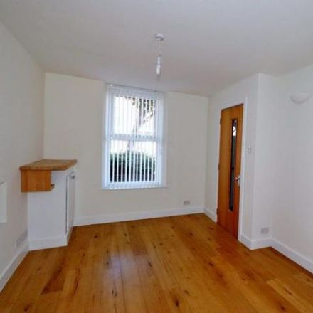 Rent this 3 bed house on Brook Street Primary School in Edward Street, Carlisle CA1 2JB